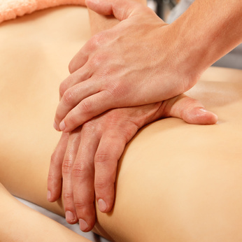 Holistic Massage Diploma Course