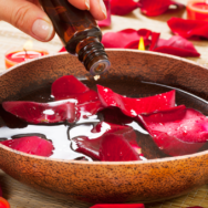 Why become an Aromatherapist?